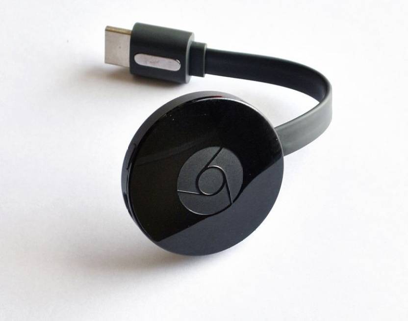Buy Chromecast streaming devices and get Upto 80% Off today