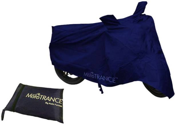 Buy Two Wheeler Body Cover and get upto 80% Off Today