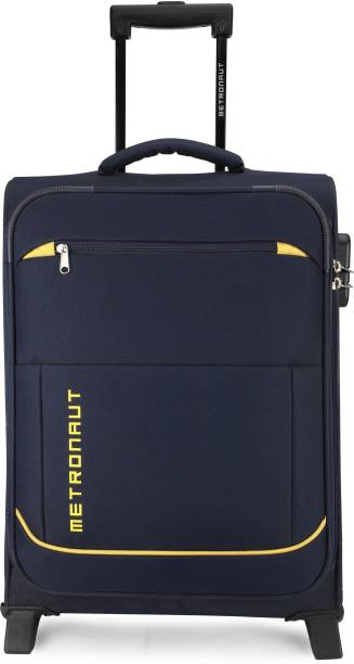 Buy Online Police and Metronaut Suitcases @ Rs. 999 { Regular Price Rs. 5999}